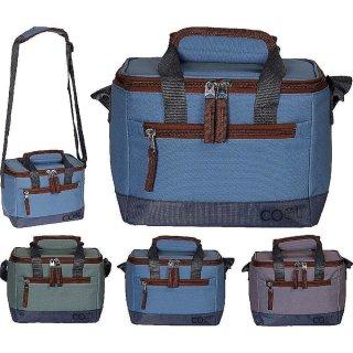 Kühltasche 5L 16,5x13,0x21,5cm blau