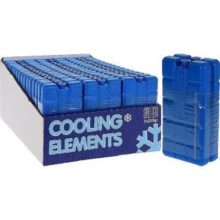 Kühlakku 2er Set 15,5x8,5x2,5cm Kühlelement
