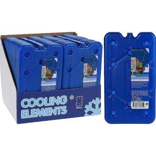 Kühlakku 25x14x1cm Kühlelement