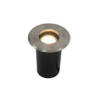 Steinhauer LED Außenleuchte Bodeneinbaustrahler  1503ST