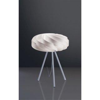 Tischleuchte Flat weiß Polilux®