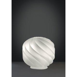 Stehleuchte Globe I weiß Polilux®