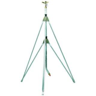 """3/4"""" (19 mm) Vollkreisregner auf höhenverstellbarem Stativ"""