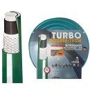 Premium Wasserschlauch / Gartenschlauch TURBO DOUBLE-TECH...