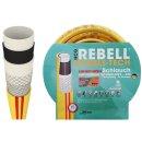 Premium Wasserschlauch / Gartenschlauch REBELL...
