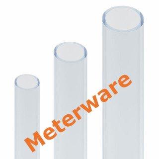 PVC Schlauch klar Ø6x8mm Meterware Aquariumschlauch Luftschlauch