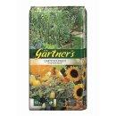 Premium Gartendünger für alle Gartenkulturen...