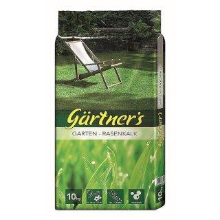 Premium Garten - Rasenkalk 10 kg