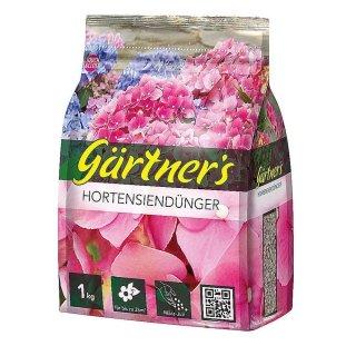 Premium Hortensiendünger 1 kg