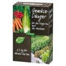 Bio - Gemüsedünger für den Bio-Garten 2,5 kg