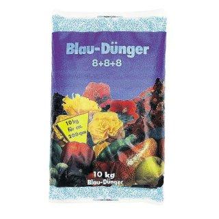 Blaudünger 10 kg   8+8+8