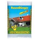 Rasendünger mit Sofortwirkung 5 kg