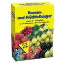Beeren- und Früchtedünger 2,5 kg
