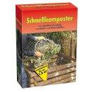 Kompostbeschleuniger Schnellkomposter 1 kg