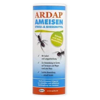 Ardap Ameisen Streu & Gießmittel  250 g