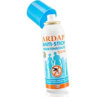 Ardap Anti-Stich Insektenschutz Spray 100 ml
