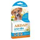 Ardap Spot-On für Hunde über 25 kg
