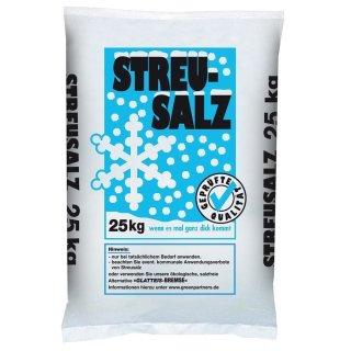 Streusalz 25Kg