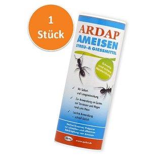 Ardap Ameisen Streu & Gießmittel  500 g, 1er Pack