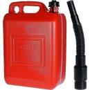 Benzinkanister, Reservekanister, Kraftstoffkanister,...