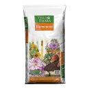 Blumenerde 20, 45, 70l Pflanzerde Gartenerde Pflanzenerde (ab 0,14?/l)