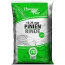 Pinienrinde 70l fein/mittel/grob Pinienmulch Pinienborke Gartenpinie
