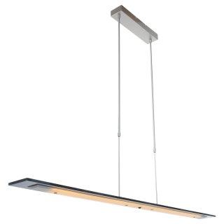 Steinhauer Deckenleuchte Plato LED mit Bewegungsdimmer 1726ST