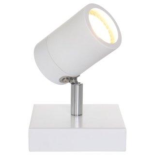 Steinhauer Spot Upround LED 2486W Weiß