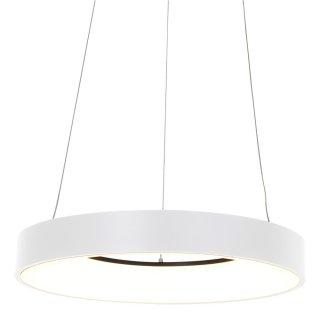 Steinhauer Deckenleuchte Ringlede LED 2695W Weiß